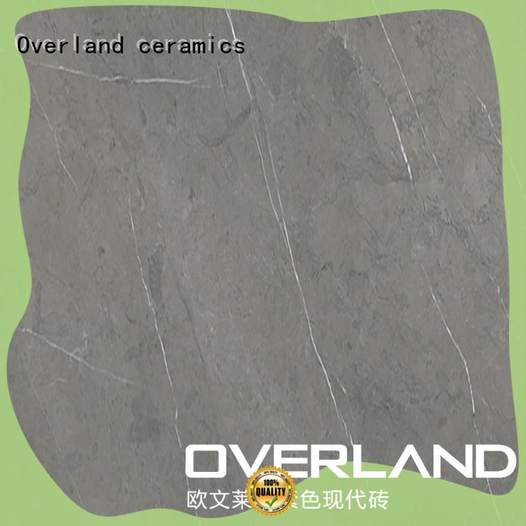 Overland ceramics series