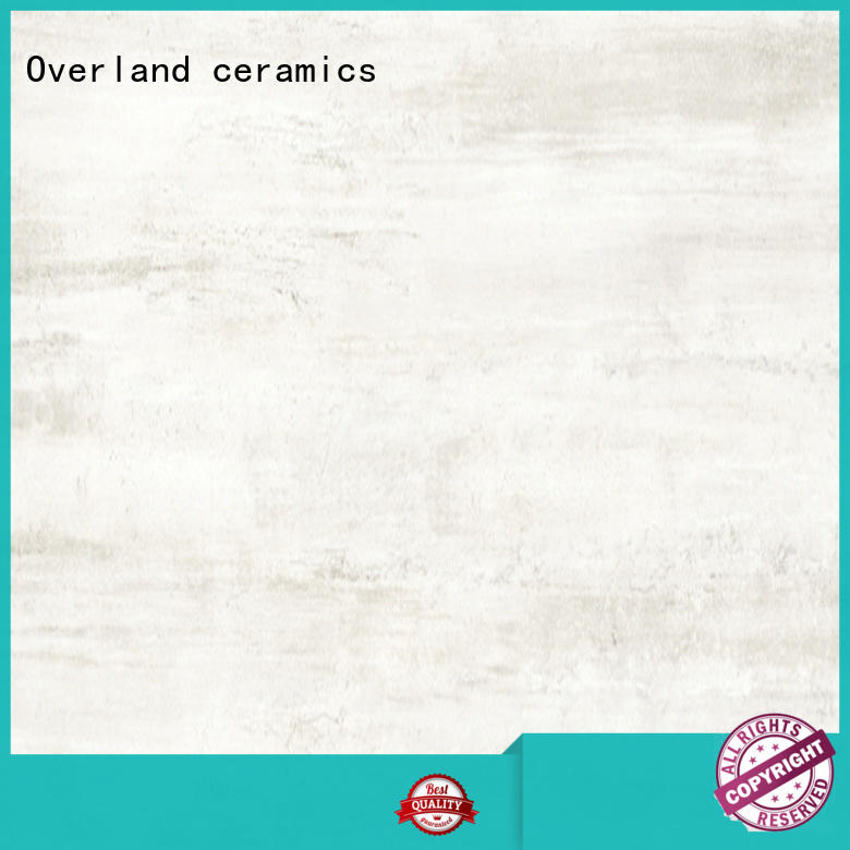 Overland ceramics tiles