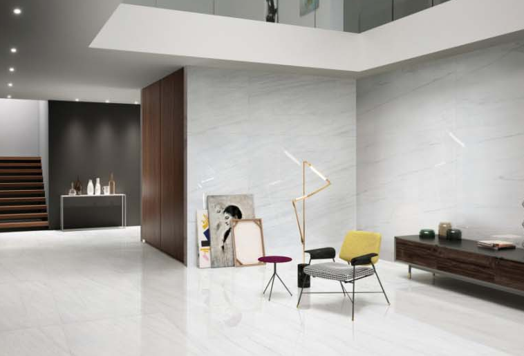 Overland ceramics wholesale white marble effect kitchen worktops price for Villa-1