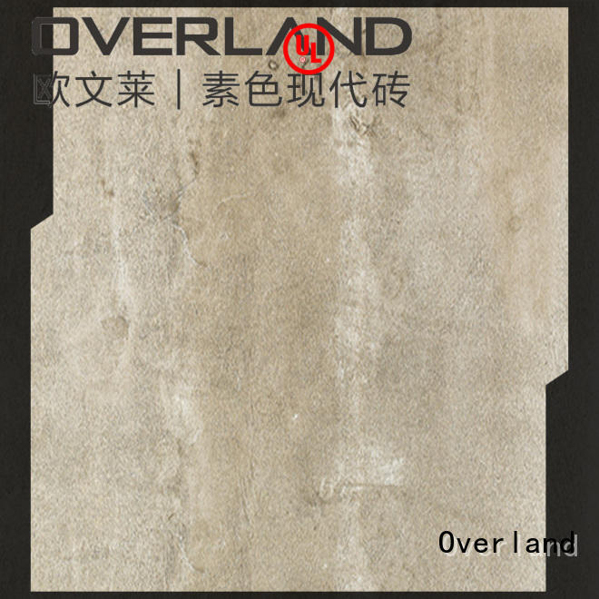 Overland silk cement tile canada design for Villa