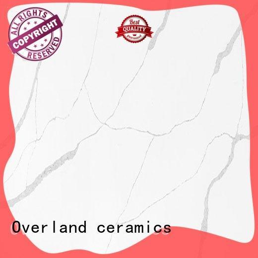 Overland ceramics brown kitchen worktops wholesale for pool