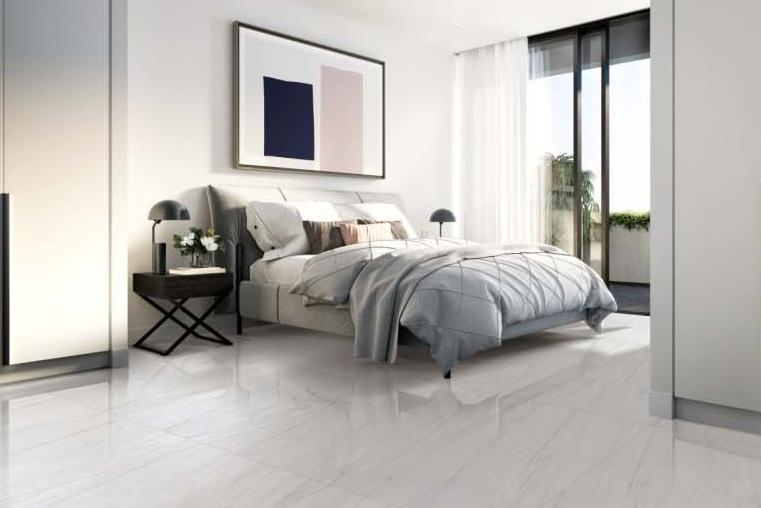 Overland ceramics wholesale white marble effect kitchen worktops price for Villa-2