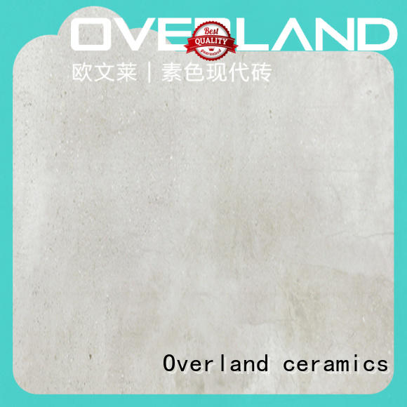 Overland ceramics high quality stone tile shower design for kitchen