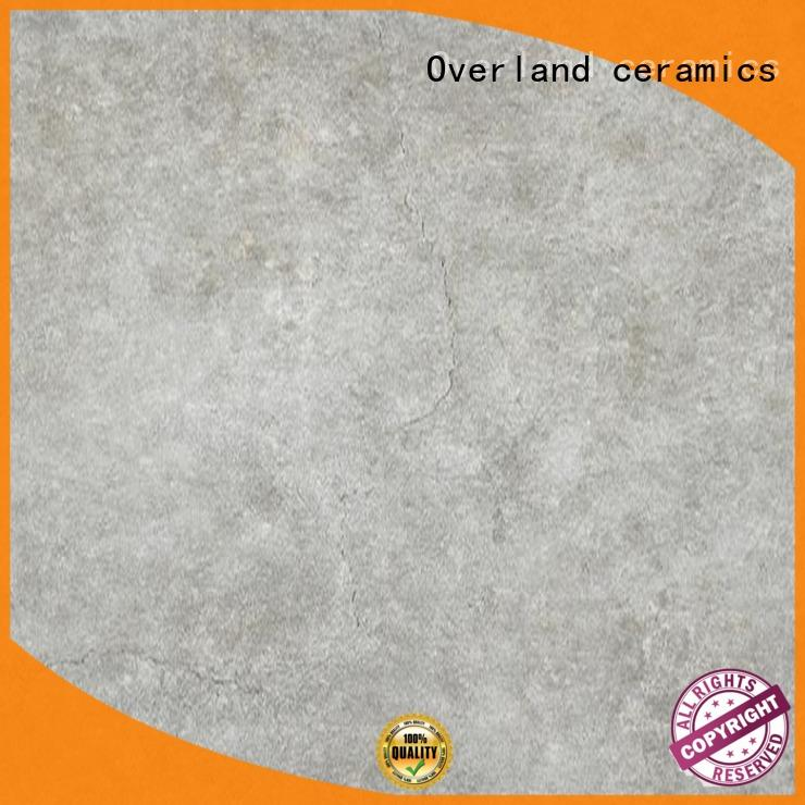 Overland ceramics mosaic encaustic cement tile supplier for Villa