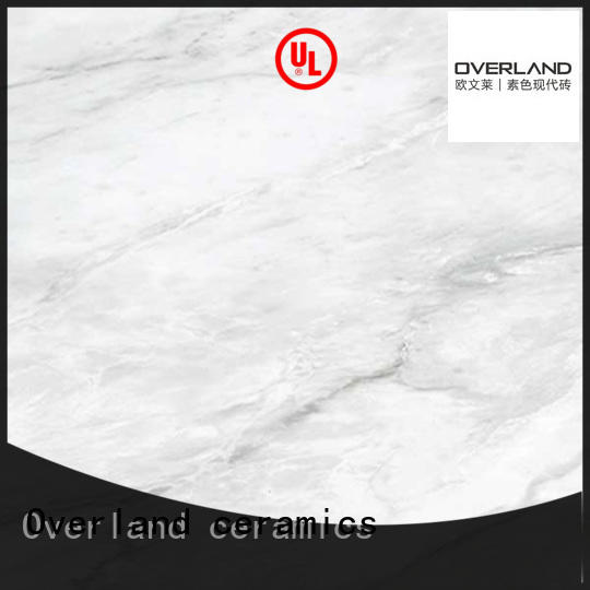 Overland ceramics carrarax black and white marble tile promotion for bedroom