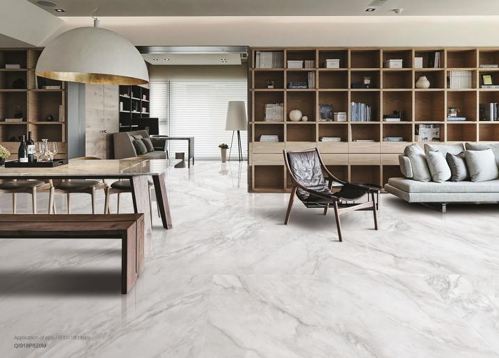 Overland ceramics white onyx tile factory for bathroom-1