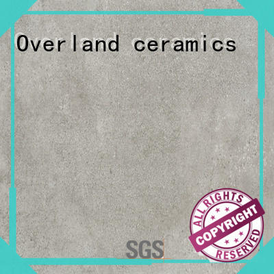 Overland ceramics stone tile shower factory price for home