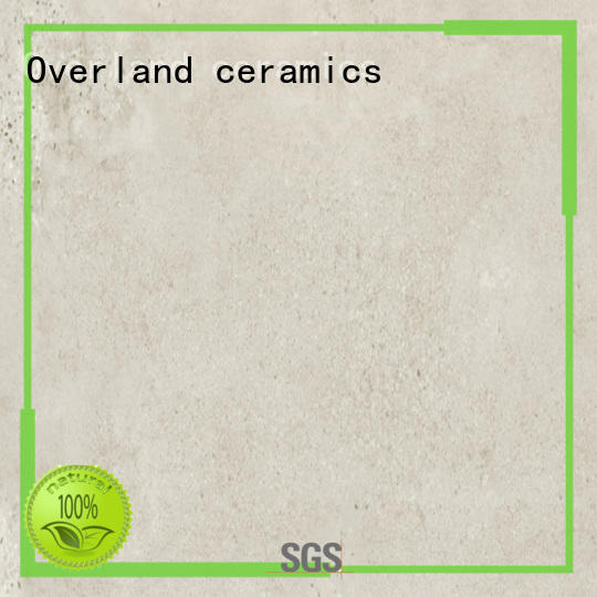 Overland ceramics marble tile manufacturers factory for bathroom