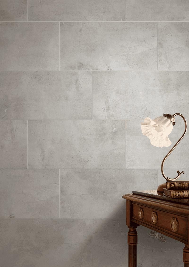 stone wall tiles flooring online for garage floor-2