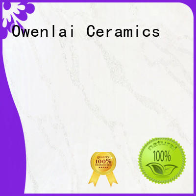 Overland ceramics cutting granite work surface for outdoor