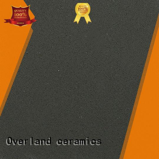 Overland ceramics worktops kitchen top for garage floor