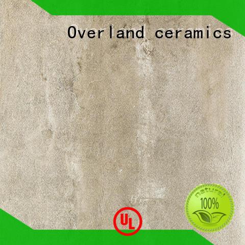 Overland ceramics wall cement tile vietnam wholesale for garden