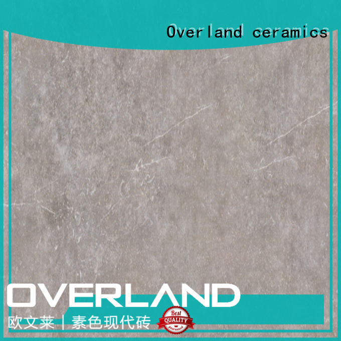 Overland ceramics reliable stone look wall tiles on sale for office