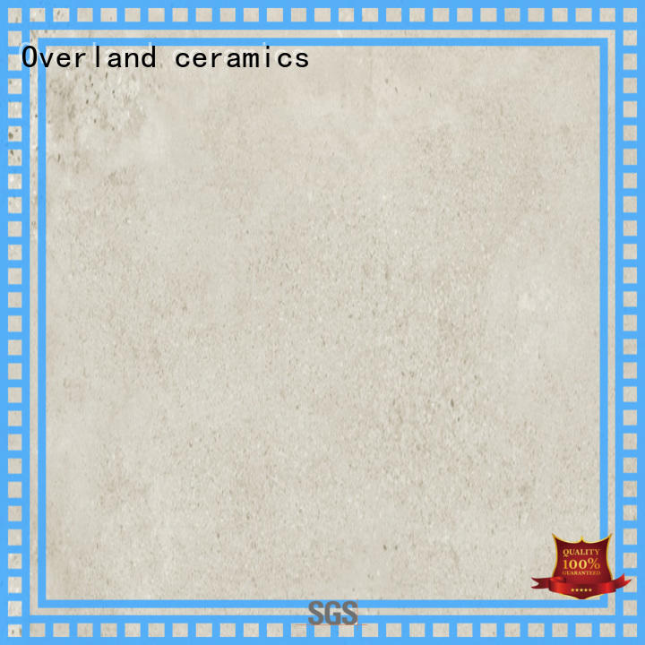 Overland ceramics natural stone wall tile on sale for garage floor