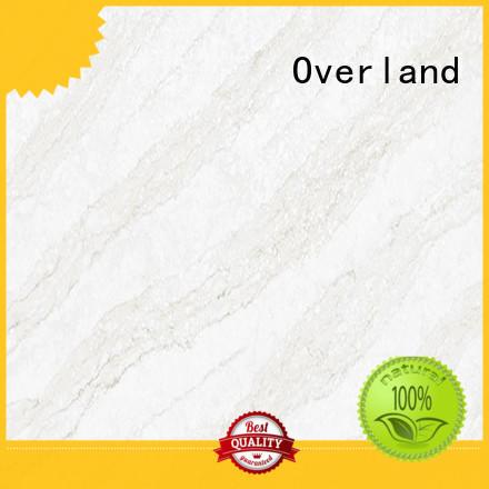 Overland solid laminate worktop design for kitchen