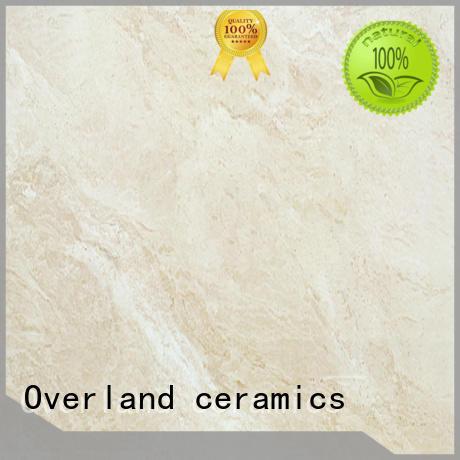 Overland ceramics mosaic marble tile backsplash directly price for bathroom