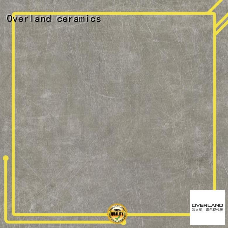 Overland ceramics