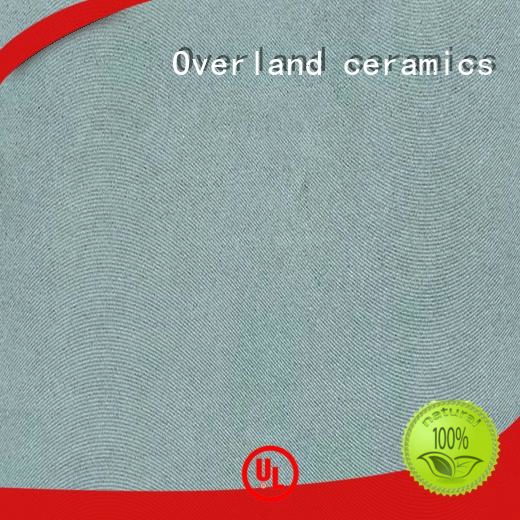 Overland ceramics curve tile manufacturers for Villa