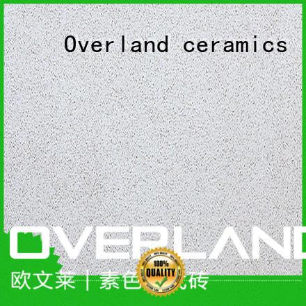 Overland ceramics quartz stone countertop online for kitchen