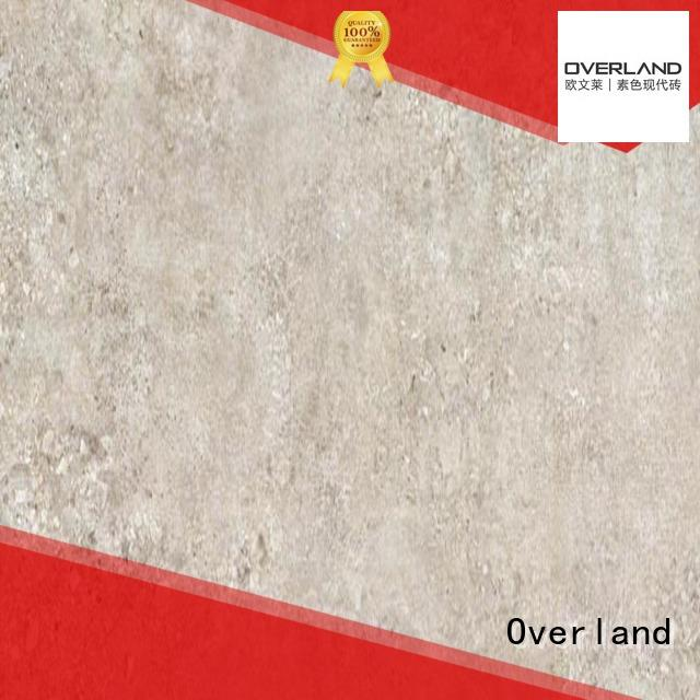 floor decorative cement tiles supplier for Villa Overland