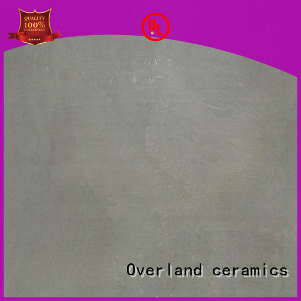 Overland ceramics wall high gloss worktop factory for kitchen