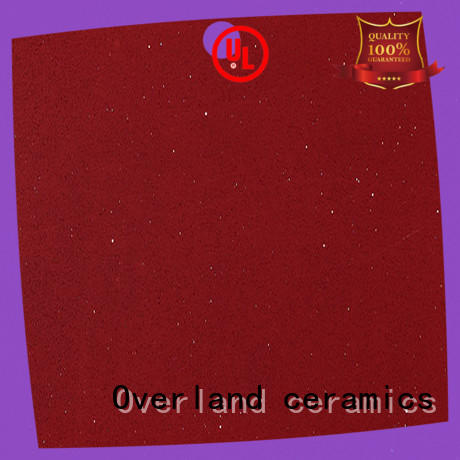 Overland ceramics best quartz worktops company for garden