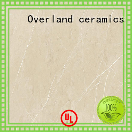 Overland ceramics ynip1021 carrara marble tile from China for kitchen