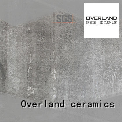 Overland ceramics ceramic urban cement tiles supplier for Villa