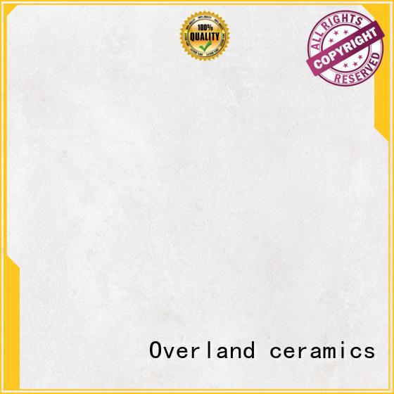 Overland ceramics trust bathroom floor tiles design price for garden