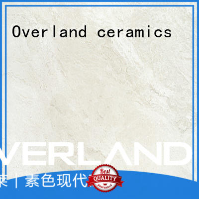 Overland ceramics pei marble tiles from China for livingroom