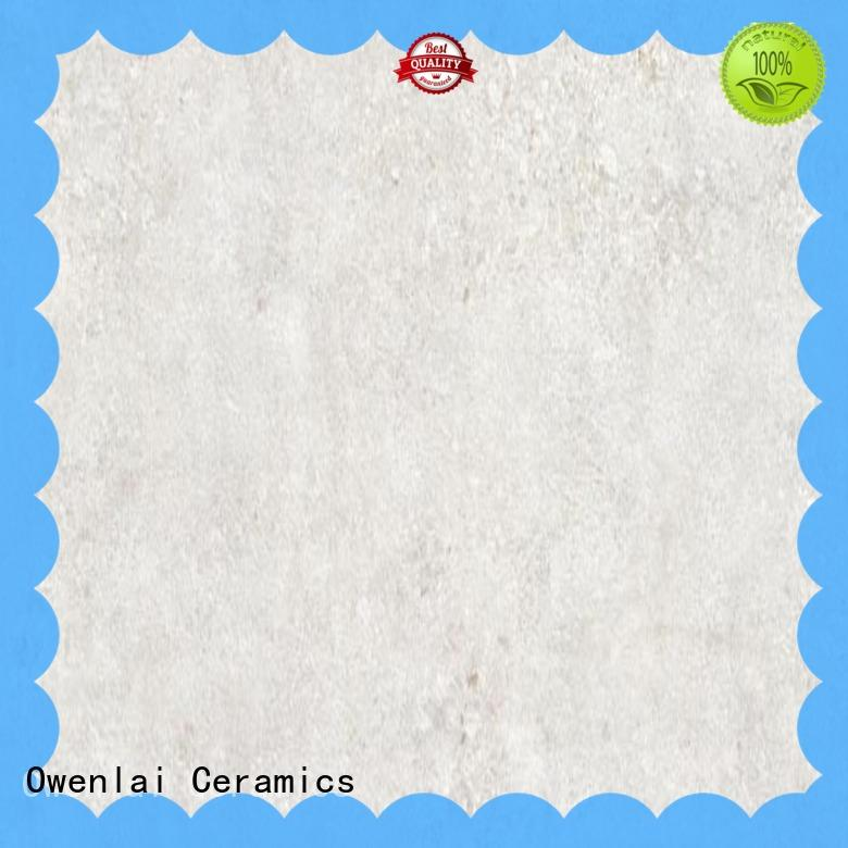 Overland pietra black marble tile directly price for kitchen