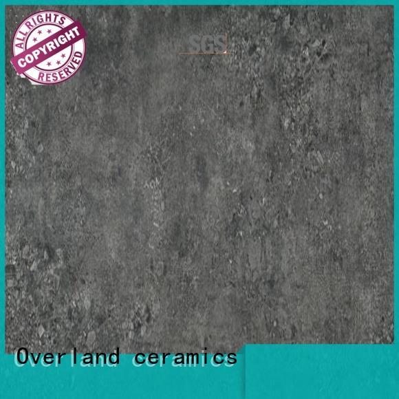Overland ceramics grayscale