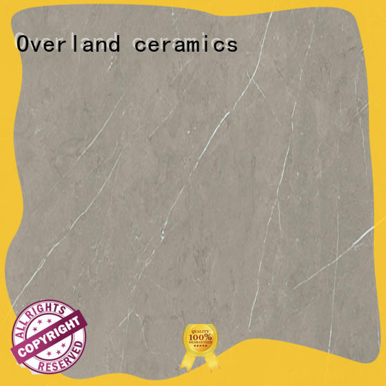 Overland ceramics best silver tile company for home