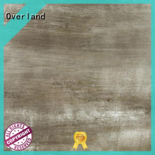 Hot wood tile texture Overland Brand