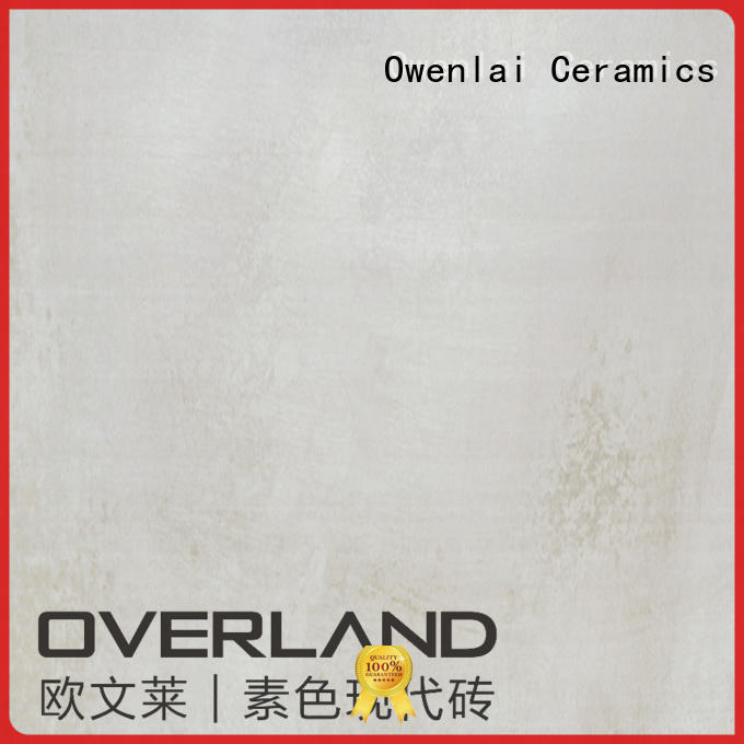 yi9sm7101 cement look tile trust for hotel Overland