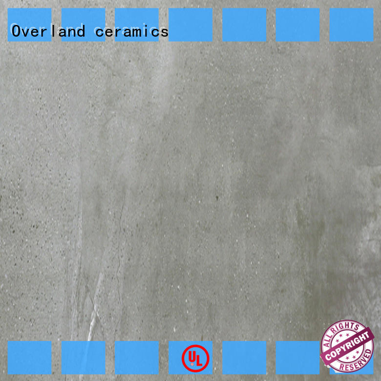 Overland ceramics high quality natural stone floor tiles price for Villa