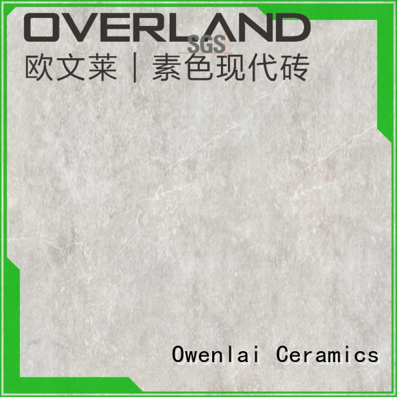 linoleum stone look ceramic tile blue for garage floor Overland