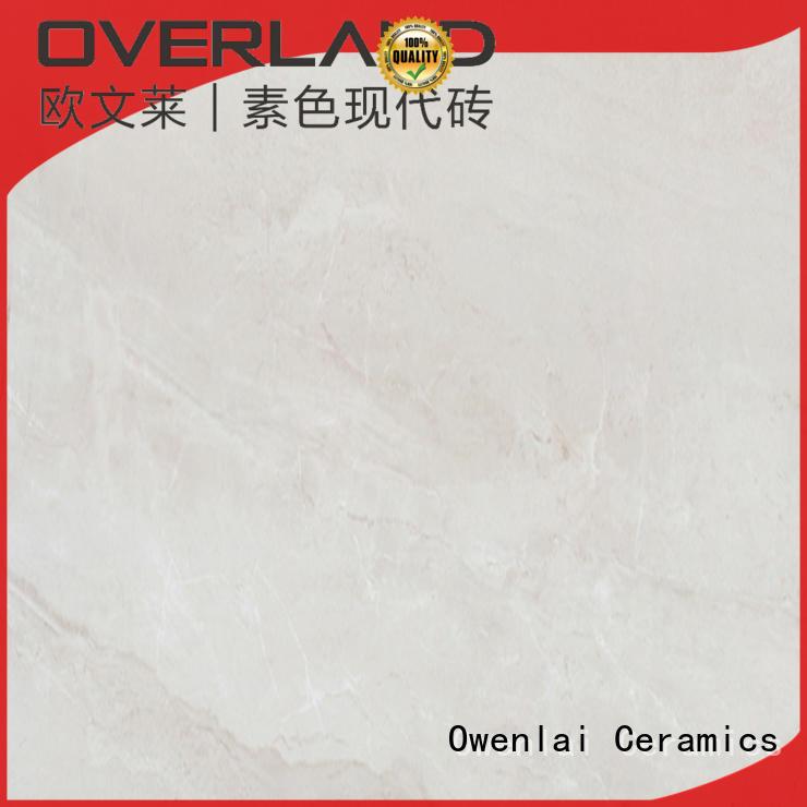 shower carrara marble tile bathroom from China for livingroom Overland