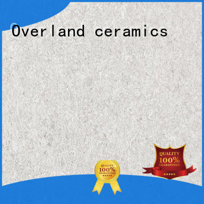 Overland ceramics solid surface countertops promotion for kitchen