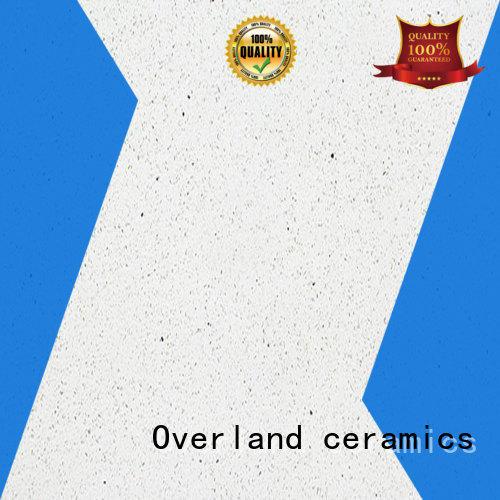 Overland ceramics shower floor tile on sale for bedroom