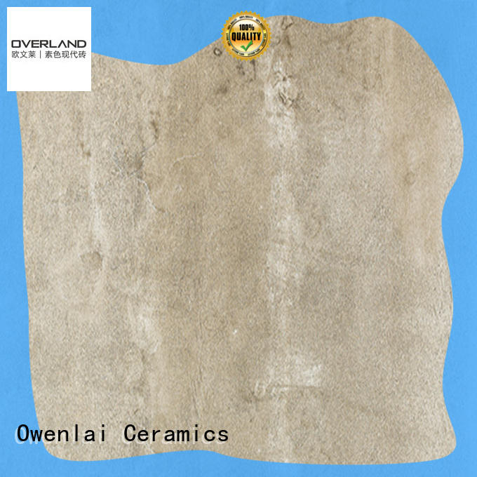 Overland sgivsm8107 patterned cement tile wholesale for hotel