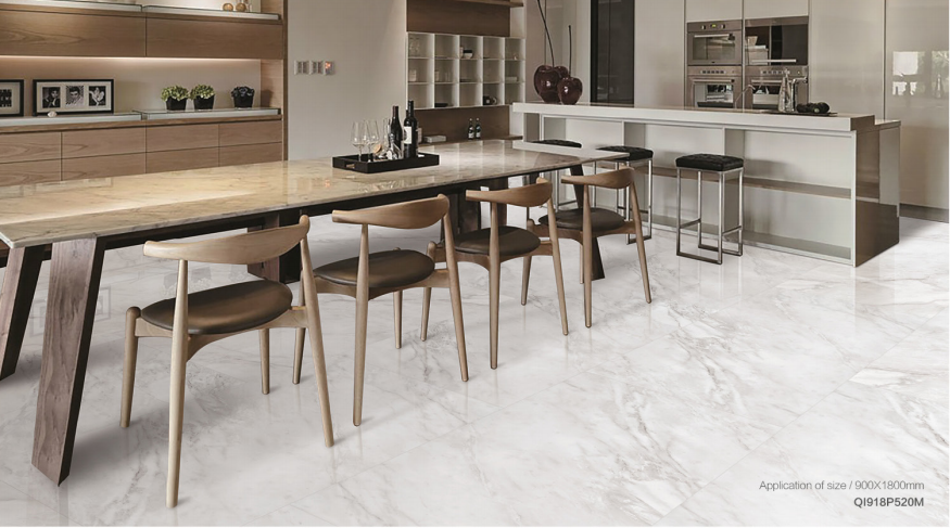 Overland ceramics white onyx tile factory for bathroom-2