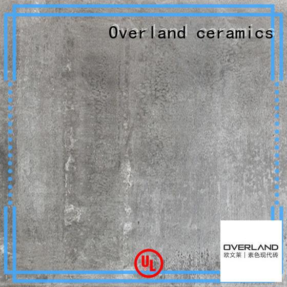Overland ceramics shower floor where to buy cement tile design for home