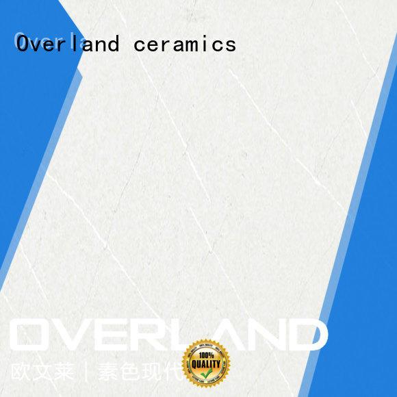 Overland ceramics deep kitchen worktops factory price for office