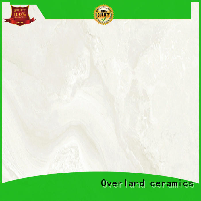 Overland ceramics durable stone tile backsplash factory price for kitchen