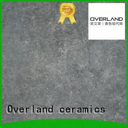 Overland ceramics trust urban cement tiles supplier for hotel