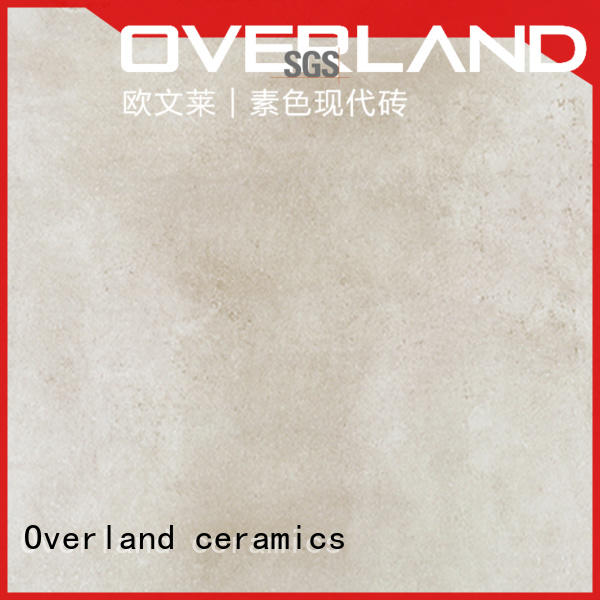 Overland ceramics strong encaustic cement tile design for apartment
