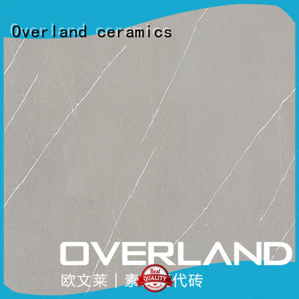 Overland ceramics deep kitchen worktops factory price for garage floor