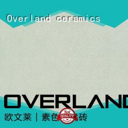 Overland ceramics decorative replacement worktops supplier for bathroom